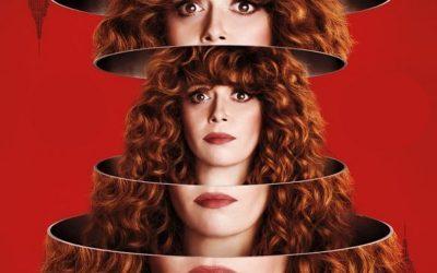 RUSSIAN DOLL   Nova série Netflix promete ser interessante!