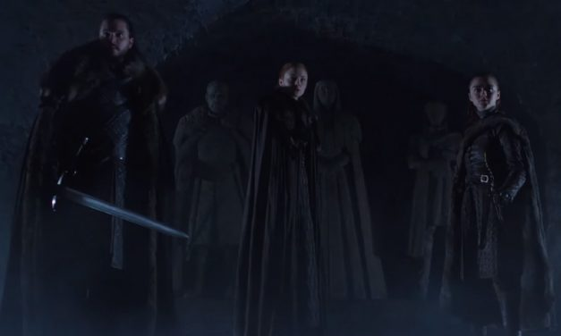 GAME OF THRONES | Irmãos Stark correm perigo em novo teaser!