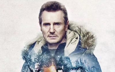 VINGANÇA A SANGUE FRIO | Liam Neeson está de volta a ação em novo trailer!