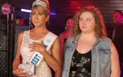 DUMPLIN | Jennifer Aniston estrela comédia da Netflix em trailer!
