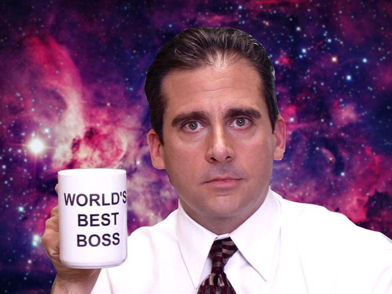 SPACE FORCE | Steve Carell no espaço? Vem comédia por aí!
