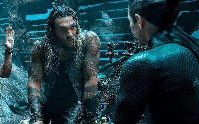 AQUAMAN | Filme se aproxima da marca de 1 Bilhão é bate recorde da DC!