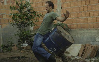 QUERÊNCIA | Filme vai para o Festival de Cinema de Berlim!