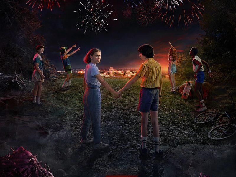 STRANGER THINGS | O mundo invertido ganhou uma data para voltar!