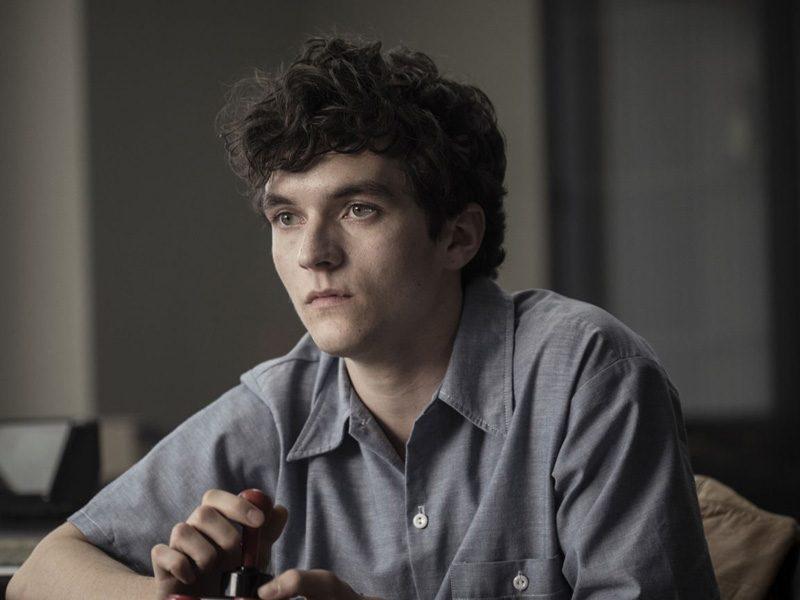 BANDERSNATCH | Netflix está sendo processada pelo filme de Black Mirror!