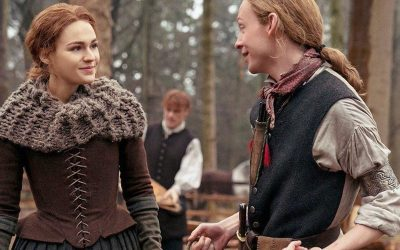 OUTLANDER | The Birds and the bees (s04e09) – comentários!