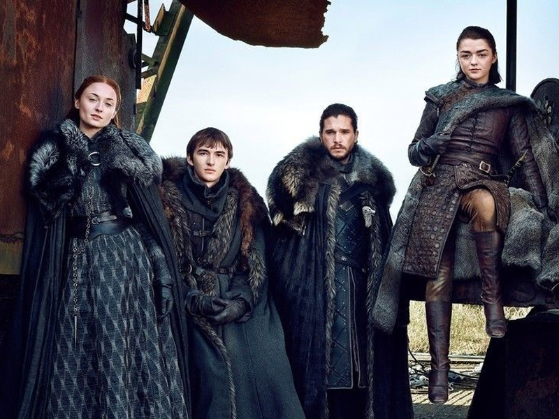 GAME OF THRONES | 5 teorias malucas para a temporada final!