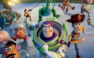 TOY STORY 4 | Brinquedos ao resgate em novo trailer!