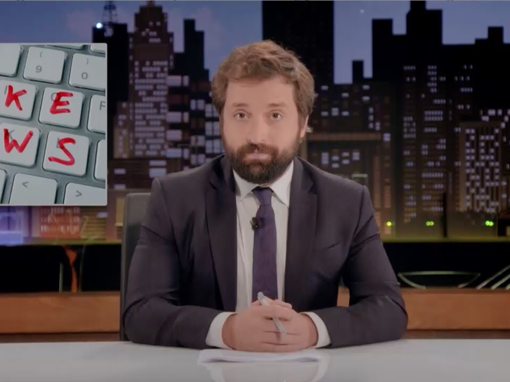 GREG NEWS | Nova temporada do programa vem aí!