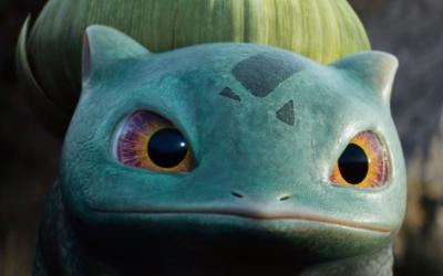 DETETIVE PIKACHU | Mais Pokémons em novo trailer!