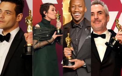 OSCAR 2019   Fãs acertaram metade dos vencedores da premiação