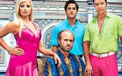 AMERICAN CRIME STORY   A história por trás do criador da Versace