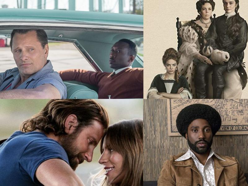 BAFTA 2019 | Quem são os indicados ao famoso 'Oscar Britânico' ?