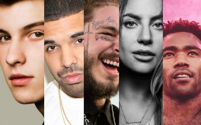 GRAMMY 2019 | Confira os indicados a maior premiação musical do ano