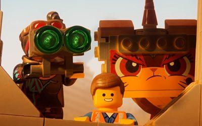 UMA AVENTURA LEGO 2 | Maior e melhor que o original!