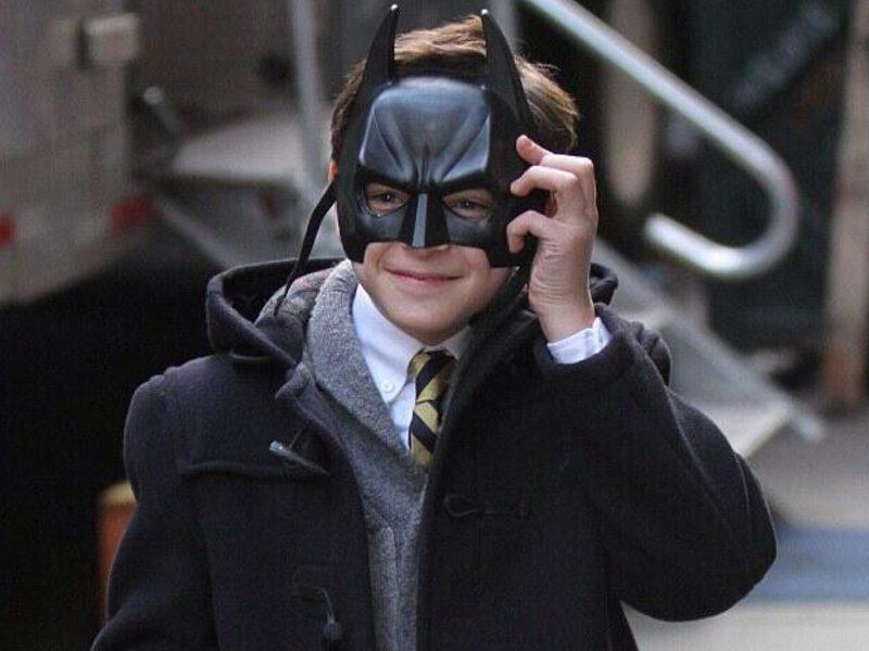 GOTHAM | Outro ator será o Batman no episódio final!