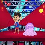 BIG MOUTH | Animação ganha especial do dia dos namorados!