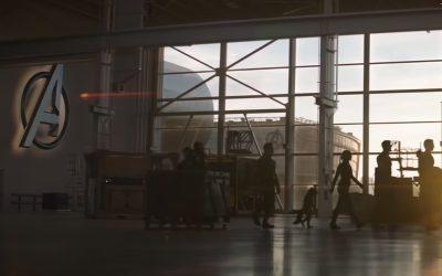 VINGADORES: ULTIMATO | Tony Stark aparece com Nebulosa em novo trailer!