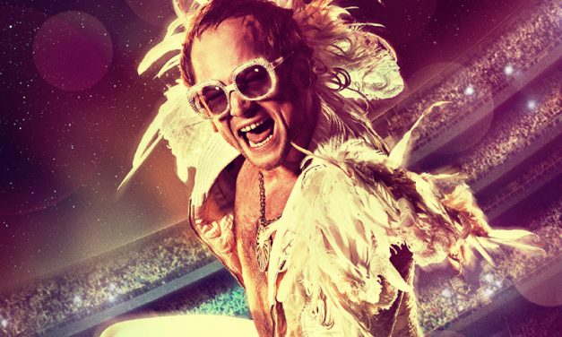 ROCKETMAN | Filme sobre Elton John ganha trailer!