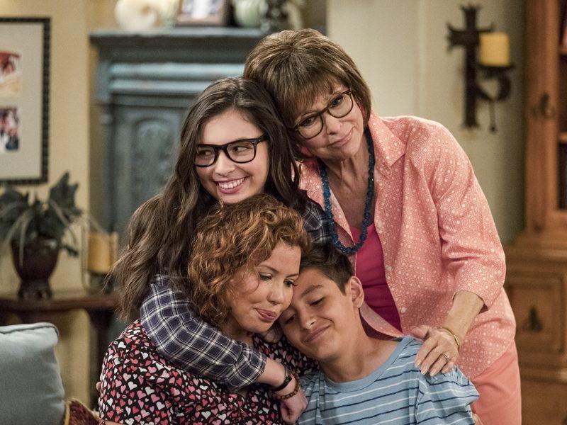ONE DAY AT A TIME | A sitcom que você precisa assistir!