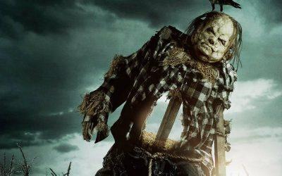 SCARY STORIES TO TELL IN THE DARK | Terror de Del Toro ganha trailerl!