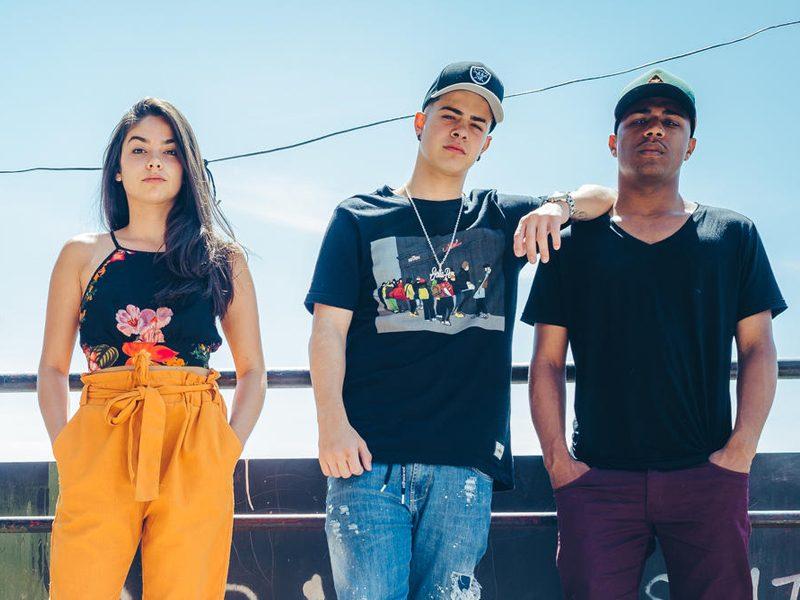 SINTONIA | Série do Kondzilla na Netflix ganha elenco!