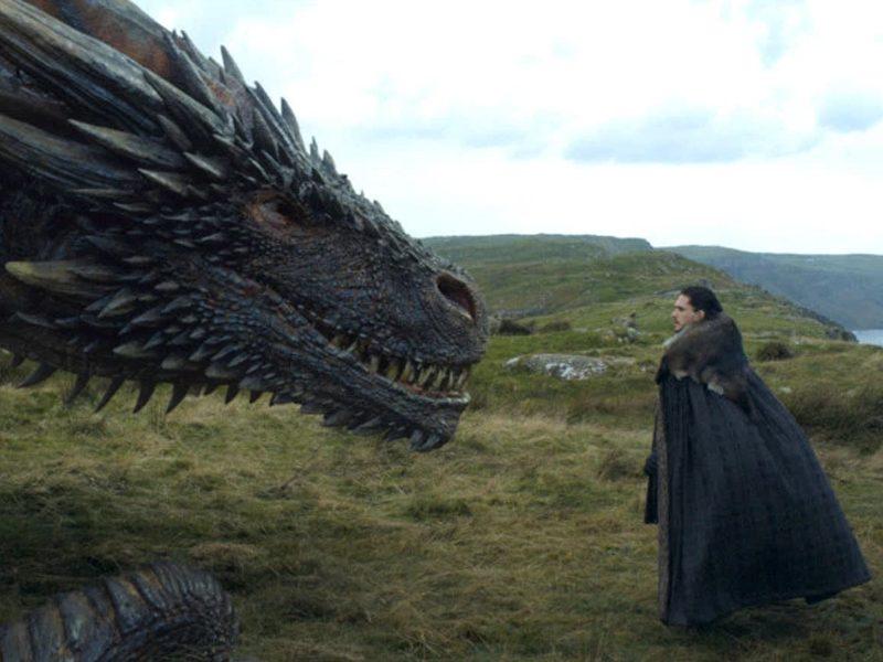 GAME OF THRONES | HBO lança especiais para a temporada final!