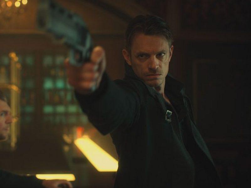 ALTERED CARBON | Elenco da segunda temporada aparece em vídeo da Netflix!