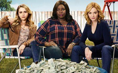 GOOD GIRLS   Nova temporada ganha trailer!