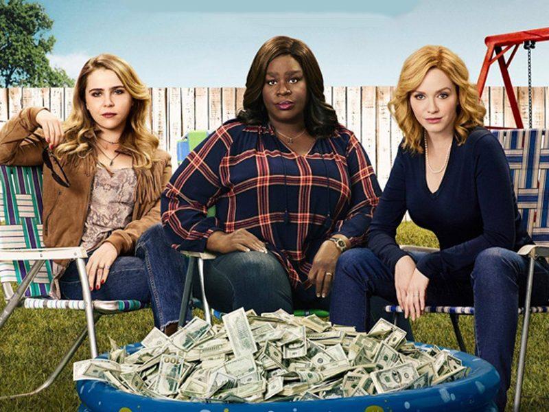 GOOD GIRLS | Nova temporada ganha trailer!