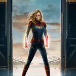 DISNEY | Capitã Marvel será lançado no serviço de streaming da produtora!