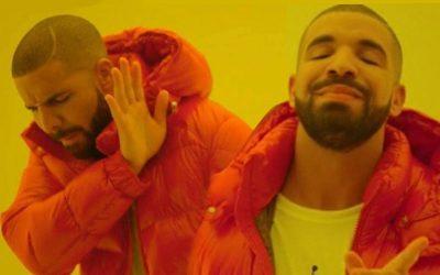 ROCK IN RIO 2019 | Drake é confirmado no palco mundo!