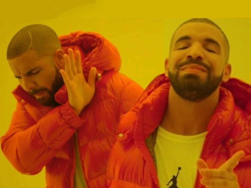 ROCK IN RIO 2019   Drake é confirmado no palco mundo!