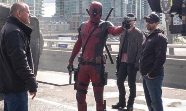 DISNEY E FOX | Filmes adultos, como Deadpool, vão continuar!