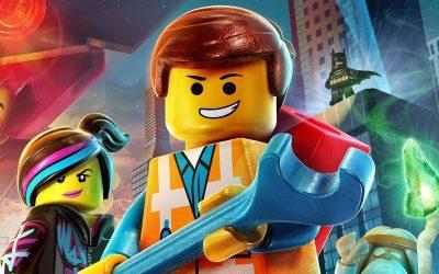 CULTURA | Entenda melhor a franquia de LEGO!