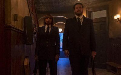THE UMBRELLA ACADEMY   Novo trailer foca nos vilões da série!