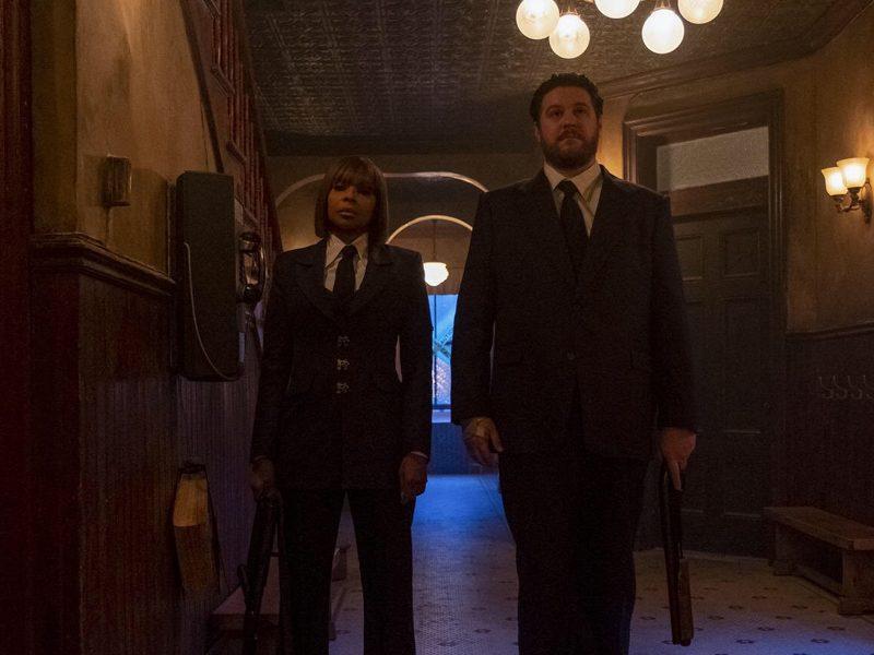 THE UMBRELLA ACADEMY | Novo trailer foca nos vilões da série!