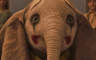 DUMBO | Filme da Disney ganha novo Sneak Peek!
