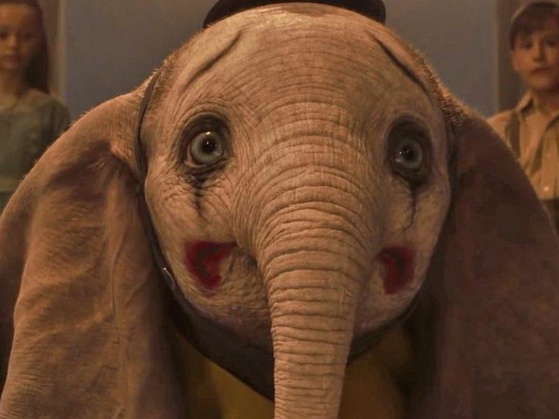 DUMBO   Filme da Disney ganha novo Sneak Peek!