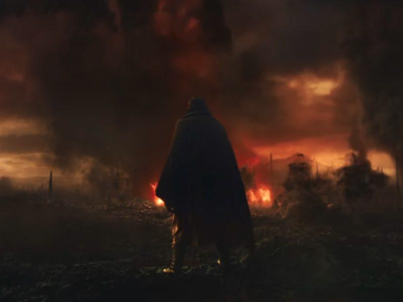 TOLKIEN | Filme sobre escritor ganha seu primeiro trailer com muita fantasia!