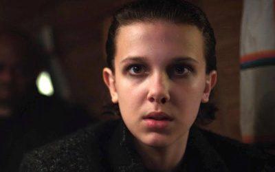 STRANGER THINGS   Eleven poderá ver o futuro na nova temporada?
