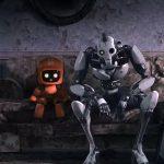 LOVE DEATH E ROBOTS | Animação adulta da Netflix ganha trailer incrível!