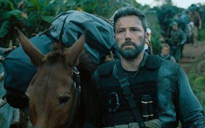 OPERAÇÃO FRONTEIRA   Filme com Ben Affleck e Pedro Pascal ganha trailer!