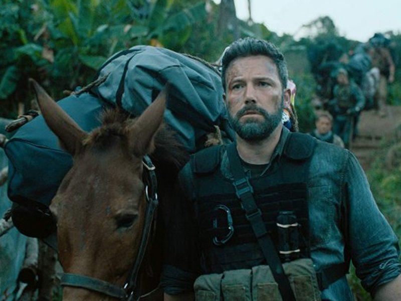 OPERAÇÃO FRONTEIRA | Filme com Ben Affleck e Pedro Pascal ganha trailer!