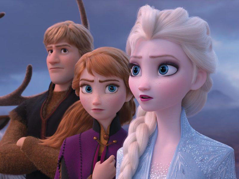 DISNEY   Star Wars e Frozen 2 tem novos brinquedos anunciados!