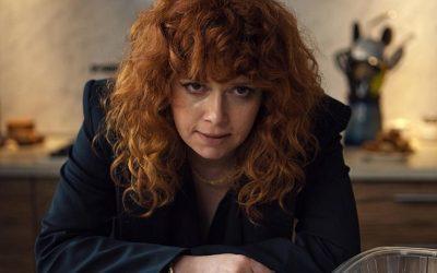 BONECA RUSSA   Vale a pena assistir a nova série diferentona original Netflix?
