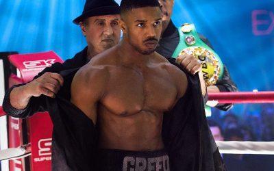 CREED 2 | 3 Motivos para assistir o novo filme do Rocky Balboa!