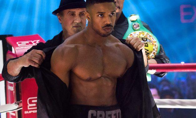 CREED 2   3 Motivos para assistir o novo filme do Rocky Balboa!