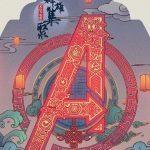 DISNEY | Posteres de filmes para o ano-novo Chinês!