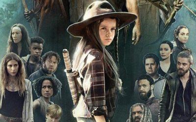 THE WALKING DEAD | Você já pode assistir o novo episódio da nona temporada!